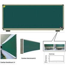 Camber Greenboard, Черная доска, Последний тип