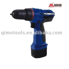 QIMO Power Tools N12001S1 12V Single Speed Cordless Drill