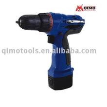 QIMO Ferramentas Elétricas N12001S1 12V Single Speed Cordless Drill