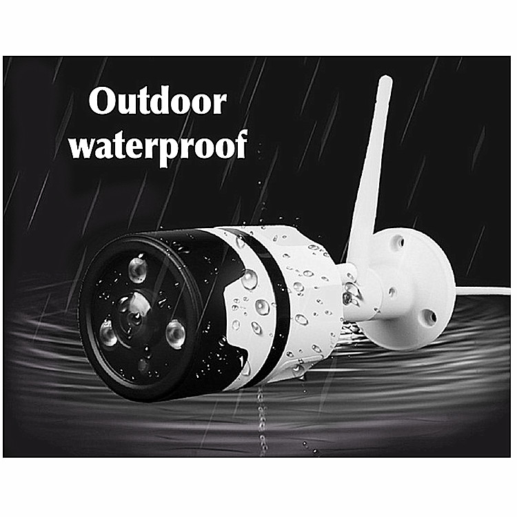 ip camera waterproof