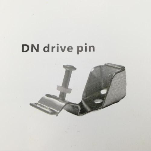 DN Drive Pins WIth Clip