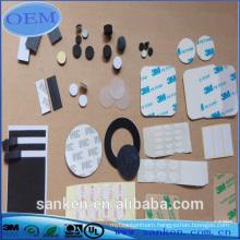 Custom Shape self adhesive EVA foam sheet