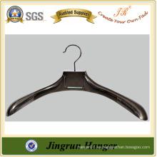 Sujetador de plástico pesado Hanger Good Handcraft Electric Hanger for Suit