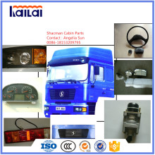 Shacman Parts Dlong Cabin Parts para Shacman Truck Parts