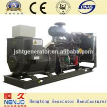 China Brand 200KW CE Approved Weichai Diesel Alternator Set