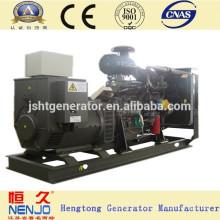 Китай Бренд 200КВТ одобренный CE дизельный двигатель weichai генератор набор