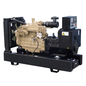 200kVA Cummins Serie Open Type Diesel Generator