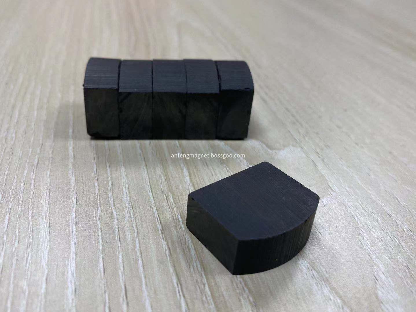 Ceamic Ferrite Magnets