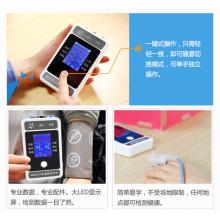 6 Paramètre Palm Patient Monitor SpO2