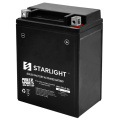 Super Power ab 12V 14Ah Motorradbatterie