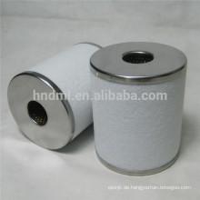 Gute Qualität!! Ersetzen Sie die weiße Filzpatrone AMH-EL650 mit weißem Filz aus weißem Filz