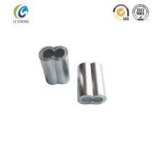 Manchon en alliage d'aluminium