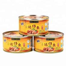 price tuna can luncheon meat cans making production line for food tin can packing