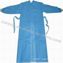 Medical Disposable Surgical Sterile High Quality Non-Woven Scrub Suits