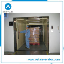 Factory Used Cargo Elevator, Cargo Lift with Best Price