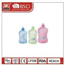 plasticwater bottle (3L).