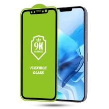 9H 2.5D HD Clear flexible glass screen protector
