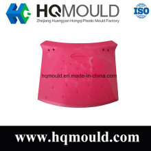 Buena calidad respaldo plástico inyección molde