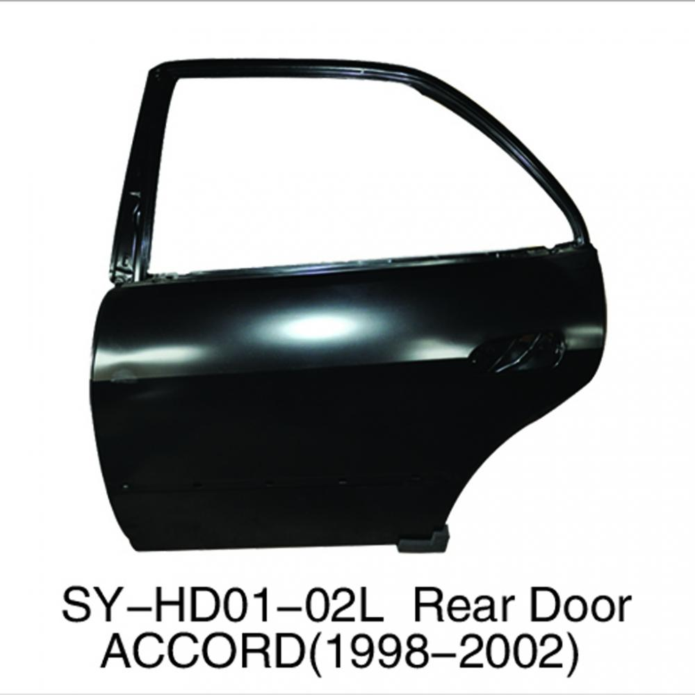 HONDA ACCORD 1998-2002 Rear Door-L