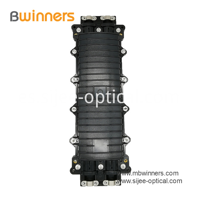 Fiber Optic Splice Closures