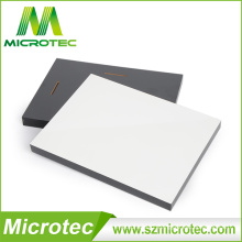 High Quality of Rectangle Sublimation MDF Photo Board