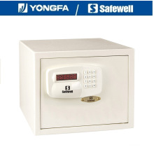 Safewell Kmd Painel 300mm Altura Hotel Cofre Digital