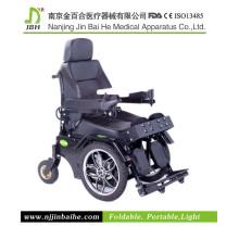 ISO9001 genehmigte ungültige Leute benutzen elektrischen stehenden Rollstuhl mit CER