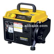 Generador de gasolina para uso doméstico
