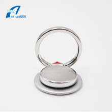 Anel de dedo giratório portátil para celular