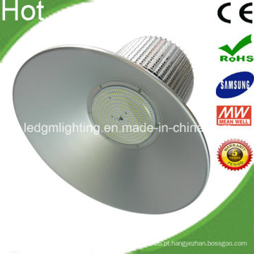 3 anos de garantia 180W Baía de alta de LED acende luz branca