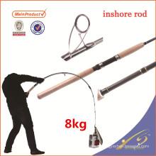 ISR001various tamanho srf nano equipamento de pesca costeiro rod spinning rod
