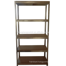 light duty metal storage shelf