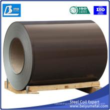 Prepainted Galvanized Galvalume Steel Roll PPGI Coil