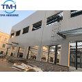 foshan light steel structure Simple Steel Workshops