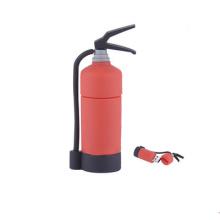 Classic Cartoon Fire Extinguisher Usb Flash Drive