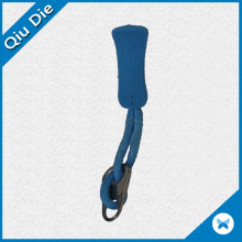 Zipper de poliéster para calçado pesado / Bagagem