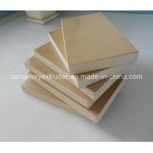 Отличными ценами на 10-20мм пластмассы WPC celuka Пенясь доска/лист