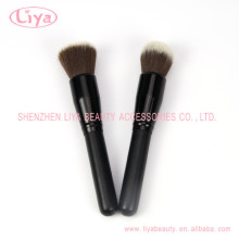 Professional Cosmetic Makeup Brushes Wooden Handle