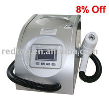 Tatoo removal machine(CE, ISO13485 Approved)