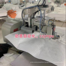 Container bag heavy duty sewing machine
