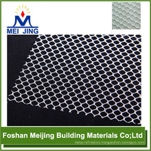fine nylon mesh for backing mosaic