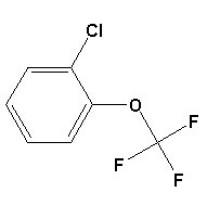 2- (трифторметокси) хлорбензол CAS № 450-96-4