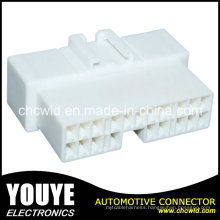 Auto Electrical Wire Harness Connector for Honda