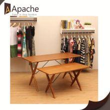 royal furniture solid wood white antique dresser table