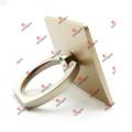 Portáteis dedo anelar telefone inteligente titular para presentes de natal (prh50829)
