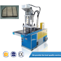 Double Sliding Board Injection Machinery