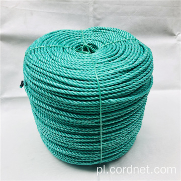 PP 3 nici Twist Bale Rope Dla Chile
