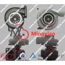Manufacture supplier mingxiao turbocharger K13C HIE 24100-2640A 3530528 3529872