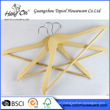Wholesale fancy wooden Clothes hanger                                                                         Quality Choice