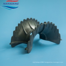 Best price with plastic intalox saddle for tower packings media